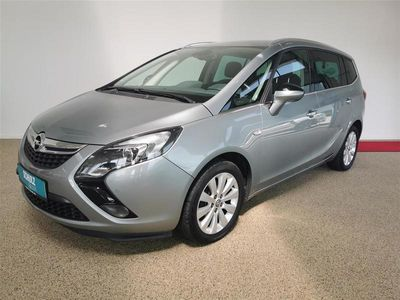 used Opel Zafira 2,0 CDTI Enjoy 130HK 6g