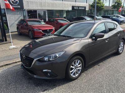 usata Mazda 3 2,2 Skyactiv-D Vision 150HK 5d 6g