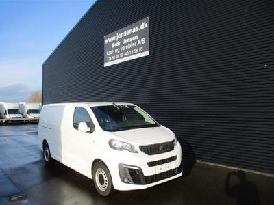 brugt Peugeot Expert L3 2,0 BlueHDi Premium 120HK Van 2018