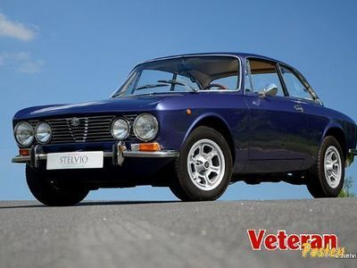 gebraucht Alfa Romeo 2000 GT Veloce