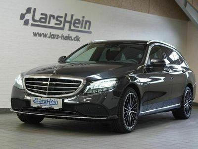 brugt Mercedes C300 de 2,0 stc. aut.