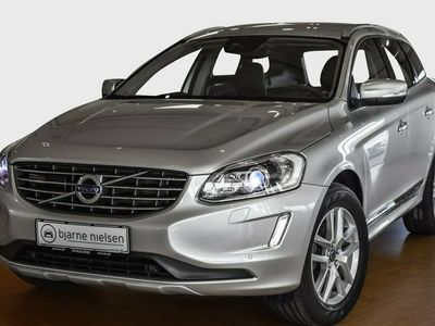 usado Volvo XC60 2,0 D4 190 Summum aut.