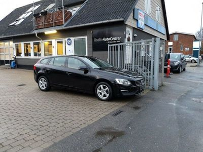 brugt Volvo V60 2,0 D3 136 Kinetic