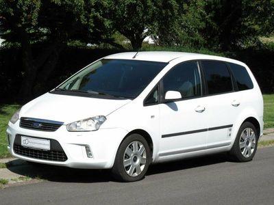 brugt Ford C-MAX 1,6 TDCi Trend Van