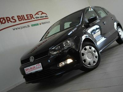brugt VW Polo 1,0 60 Trendline BMT