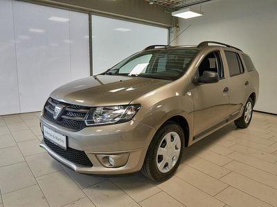 brugt Dacia Logan 1,5 DCi Ambiance Start/Stop 75HK