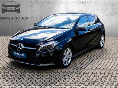 brugt Mercedes A200 2,1 CDI 136HK 5d 6g