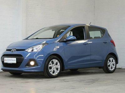 begagnad Hyundai i10 1,25 Style