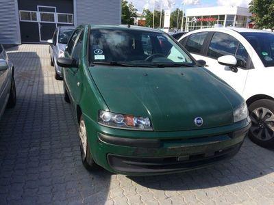 brugt Fiat Punto 1,2 ELX