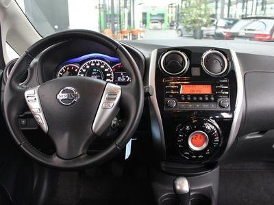 brugt Nissan Note 1,2 Acenta