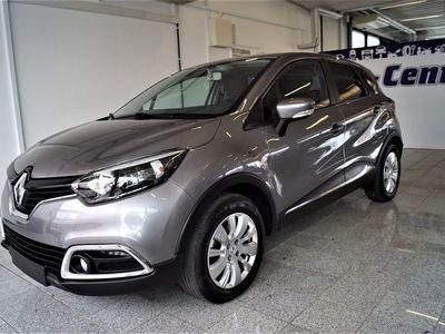 käytetty Renault Captur 1,5 dCi 90 Expression
