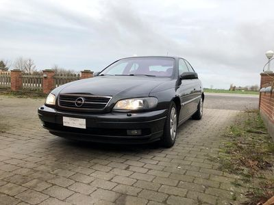 used Opel Omega 3,0 Mv6
