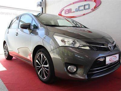 gebraucht Toyota Verso 7 pers. 1,8 VVT-I T2 Premium 147HK 6g