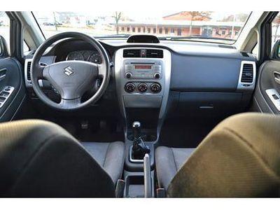 brugt Suzuki Liana 1,6 1,6 Family, 5-dørs, 2007