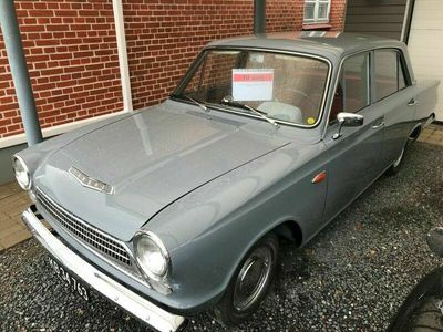 brugt Ford Cortina 4d 1,2