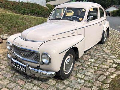brugt Volvo PV444 1,6 2-dørs