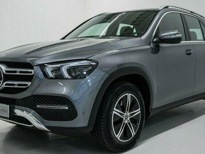 brugt Mercedes GLE350 d aut. 4Matic 2020