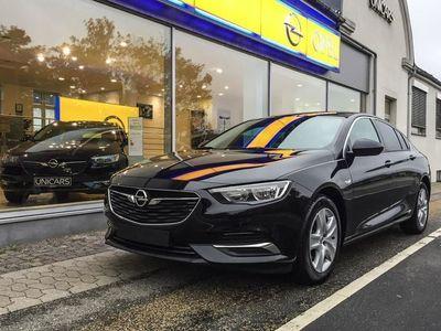 gebraucht Opel Insignia Grand Sport 1,6 CDTI Enjoy Start/Stop 136HK 5d 6g