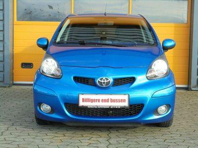 brugt Toyota Aygo 1,0 Air+