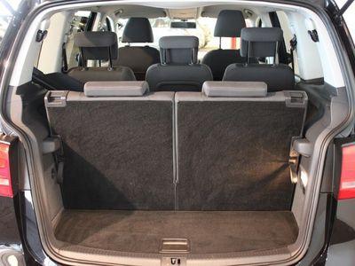 brugt VW Touran TSi 140 Comfortline