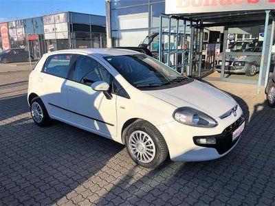brugt Fiat Punto 1,2 My Life Start & Stop 69HK 5d