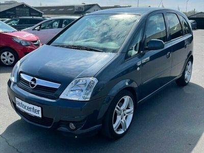 brugt Opel Meriva 16V Enjoy