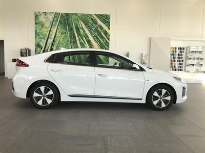 brugt Hyundai Ioniq 1,6 PHEV Premium DCT 141HK 5d 6g Aut. A