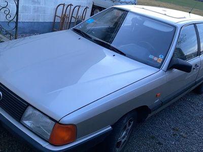 brugt Audi 100 1.8 Avant