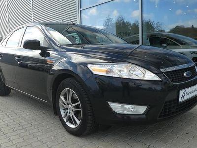 used Ford Mondeo 2,0 TDCI 140HK 5d