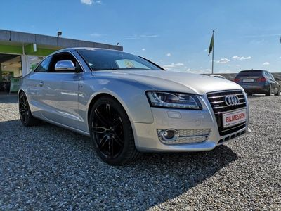 usado Audi A5 3,0 TDi Coupé quattro