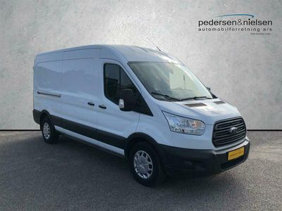 brugt Ford Transit 350 L3H2 2,0 TDCi Trend 170HK Van 6g