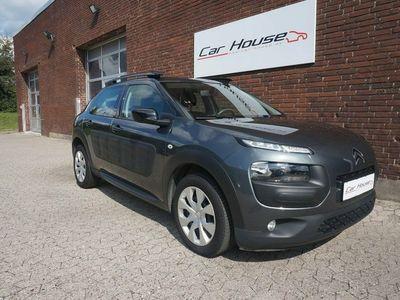 brugt Citroën C4 Cactus 1,2 PT 82 Feel