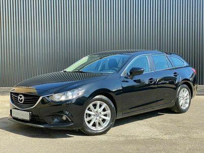 brugt Mazda 6 2,2 Sky-D 150 Core Business stc. aut