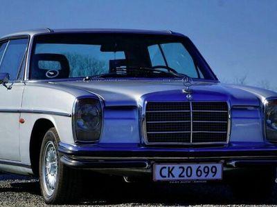 brugt Mercedes 250 250 280 CE (W114)