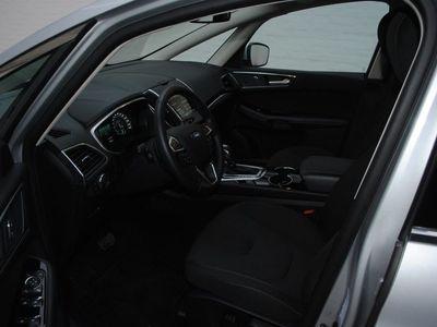 brugt Ford S-MAX 2,0 TDCi 150 Titanium aut.