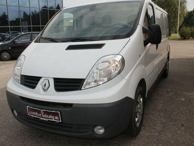 brugt Renault Trafic T29 2,0 dCi 115 L2H1 ECO
