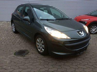 brugt Peugeot 207 1,4 XR+