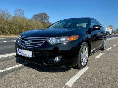 brugt Honda Accord 2,4 Executive aut.