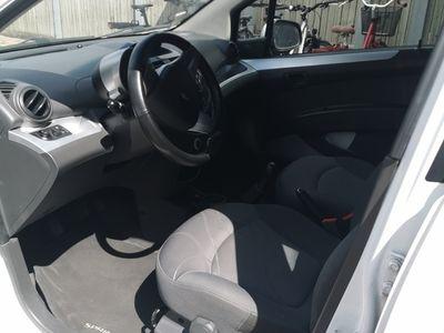 brugt Chevrolet Spark 1.2 5D