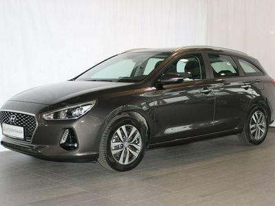 gebraucht Hyundai i30 1,4 T-GDi Trend stc. DCT