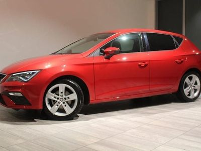 used Seat Leon 1,4 TSI ACT FR Start/Stop 150HK Stc 6g