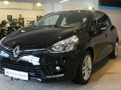 used Renault Clio IV 0,9 TCe 90 Zen