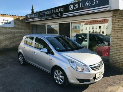 second-hand Opel Corsa 1,4 Enjoy
