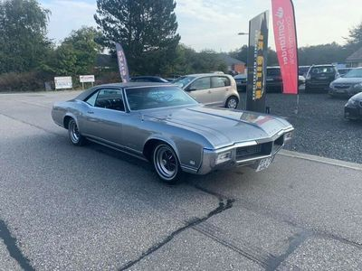 brugt Buick Riviera 7,0 Coupe