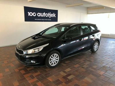 second-hand Kia cee'd 1,4 CRDi 90 Active+ SW