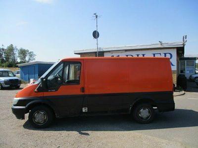 brugt Ford Transit 280S Van 2,0 TD 85