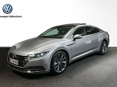 brugt VW Arteon 2,0 TDi 150 Elegance DSG