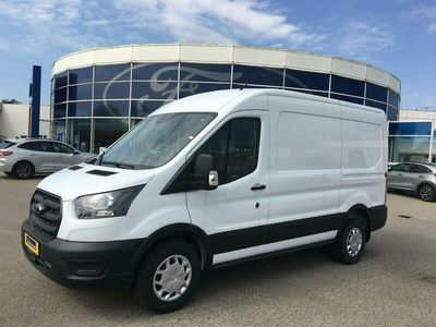 brugt Ford Transit 350 L2H2 2,0 TDCi Ambiente 130HK Van 6g