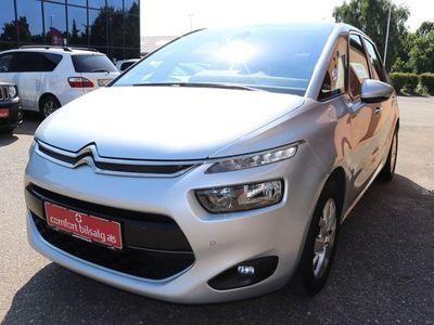 brugt Citroën C4 Picasso 1,6 BlueHDi 120 Intensive EAT6