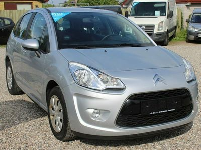 used Citroën C3 1,4 HDi Dynamique